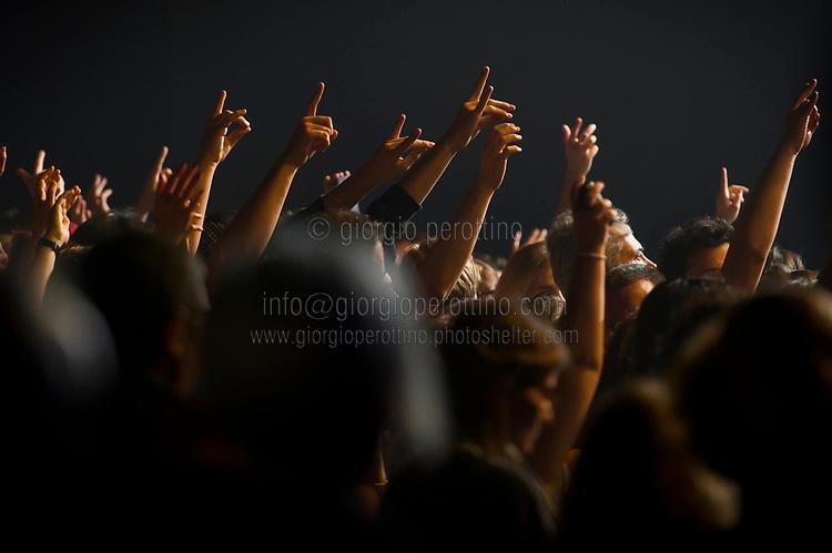 OGR Turin   Audience