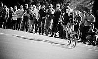 Ian Stannard (GBR/Sky)<br /> <br /> 100th Ronde van Vlaanderen 2016