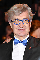 BERLIN, GERMANY - FEBRUARY 7: German filmmaker Wim Wenders attends The Kindness Of Strangers premiere and Opening Night Gala of the 69th Berlinale International Film Festival Berlin at the Berlinale Palace on February 7, 2018 in Berlin, Germany.<br /> CAP/BEL<br /> ©BEL/Capital Pictures