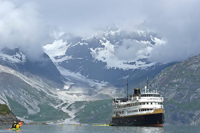 UnCruise, Alaska