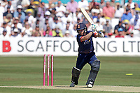 Adam Wheater hits 4 runs for Essex during Essex Eagles vs Surrey, Vitality Blast T20 Cricket at The Cloudfm County Ground on 5th August 2018