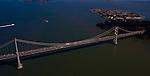 Aerial view of Bridges