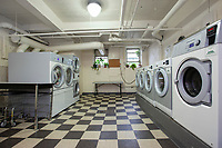 Laundry Room at 105-37 65th Avenue