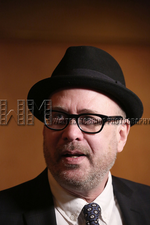 "Terry Kinney attends the  Broadway Opening Night performance After Party for the Roundabout Theatre Production of ""The Price"" at the American Airlines TheatreTheatre on March 16, 2017 in New York City."