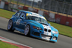 Dean Irving - BMW ZM Coupe