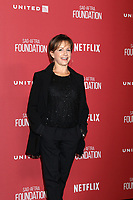 LOS ANGELES - NOV 9:  Gabrielle Carteris at the SAG-AFTRA Foundation's Patron of the Artists Awards 2017 at Wallis Annenberg Center for the Performing Arts on November 9, 2017 in Beverly Hills, CA