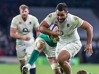 6 Nations England v Ireland 27th February 2016
