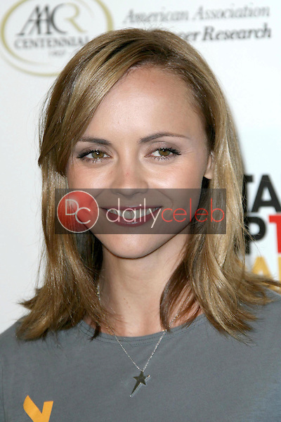 Christina Ricci<br />