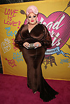 Eureka O'Hara attends the Opening Night Performance of ''Head Over Heels' at the Hudson Theatre on July 26, 2018 in New York City.