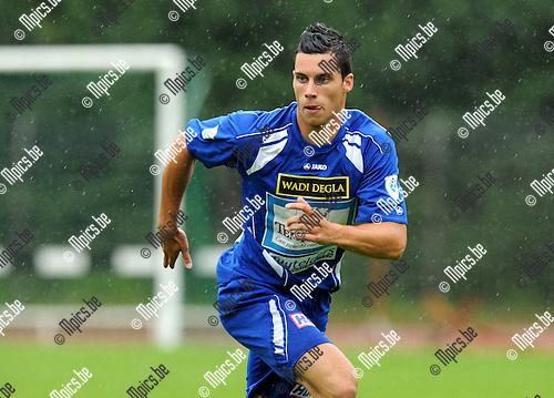 2011-07-16 / Voetbal / seizoen 2011-2012 / KV Turnhout / Glenn Jansen..Foto: mpics