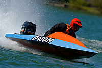 410-M   (Outboard Runabout Marathon)