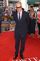 Writer Rob Festinger at the premiere of &quot;Hampstead&quot; at the Everyman Hampstead Cinema, London, UK. <br /> 14 June  2017<br /> Picture: Steve Vas/Featureflash/SilverHub 0208 004 5359 sales@silverhubmedia.com