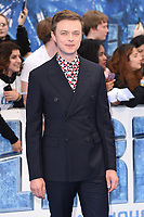 "Dane Dehaan<br /> at the ""Valerian"" European premiere, Cineworld Empire Leicester Square, London. <br /> <br /> <br /> ©Ash Knotek  D3290  24/07/2017"