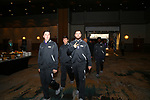 FRISCO, JANUARY 5 : North Dakota State University and James Madison University football teams Championship Breakfast at Frisco Convention Center on January 5, 2018 in Frisco, Texas. (Photo: (Rick Yeatts Photography / Rick Yeatts )