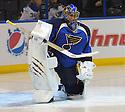 St. Louis Blues Jaroslav Halak (41)