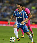 RCD Espanyol 0 v 0 Levante UD - Jornada 8, La Liga Santander