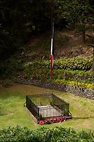 BNPS.co.uk (01202 558833)<br /> Pic: StHelenaTourism/BNPS<br /> <br /> Napoleon's grave in St Helena - his body was later repatriated to Paris.<br /> <br /> Wanted - Little Napoleons, tall people need not apply...<br /> <br /> The British outpost of St Helena is advertising for a Napoleon impersonator for its bicentenary celebrations of the French dictator's death there.<br /> <br /> The unique role for wouldbe Little Generals is being advertised for both male residents on the tiny island in the South Atlantic and people living in the UK.<br /> <br /> Although having a French language is not essential, being vertically challenged and having a plump frame would be an advantage.<br /> <br /> The successful candidate will be tasked with impersonating Napoleon Bonaparte at ceremonies and events being held next year in the run up to the 200th anniversary of his death in 1821.