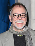 Gregory Maguire attending the Broadway Opening Night Performance of 'IF/THEN' at the Richard Rodgers Theatre on March 30, 2014 in New York City.