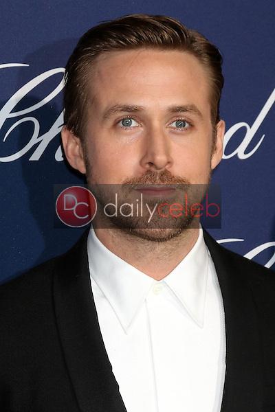 Ryan Gosling<br /> at the 2017 Palm Springs International Film Festival Gala, Palm Springs Convention Center, Palm Springs, CA 12-02-17<br /> David Edwards/DailyCeleb.com 818-249-4998