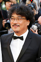 "Bong Joon-Ho at the ""Okja"" premiere during the 70th Cannes Film Festival at the Palais des Festivals on May 19, 2017 in Cannes, France. (c) John Rasimus /MediaPunch ***FRANCE, SWEDEN, NORWAY, DENARK, FINLAND, USA, CZECH REPUBLIC, SOUTH AMERICA ONLY***"