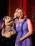 Anika Larsen during the 'Avenue Q' 15th Anniversary Reunion Concert at Feinstein's/54 Below on July 30, 2018 in New York City.