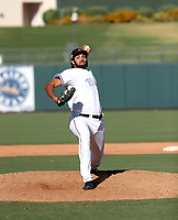 Adam Choplick - Surprise Saguaros - 2017 Arizona Fall League (Bill Mitchell)