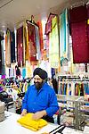 Rokko's Fabrics in Vancouver, B.C.