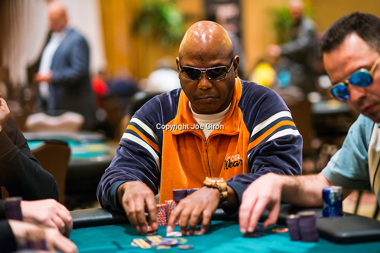 WPT Seminole Hard Rock Lucky Hearts Poker Open