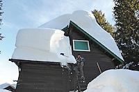 Grandi nevicate-Heavy Snowfall