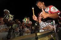 RIO DE JANEIRO,22 DE  JANEIRO DE 2012 -  ENSAIO T&Eacute;CNICO DA ACAD&Ecirc;MICOS GRANDE  RIO  - Ensaio t&eacute;cnico na  capital fluminense , Rio de Janeiro.<br /> Local : Samb&oacute;dramo <br /> Foto : Guto Maia / News Free
