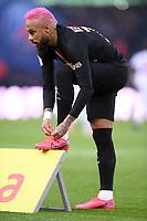 10 NEYMAR JR (PSG)<br /> 01/02/2020<br /> Paris Saint Germain PSG - Montpellier  <br /> Calcio Ligue 1 2019/2020 <br /> Photo  Philippe Le Coeur Panoramic/insidefoto <br /> ITALY ONLY