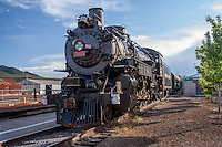 The Grand Canyon Railway provides a unique rail Train excurion to the Grand Canyon from Route 66 in Williams Arizona.  Grand Canyon Railway made its first journey to the South Rim in 1901.