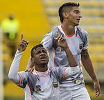 Deportes Tolima debutó en la Liga Águila II con derrota 0-2 en el metropolitano de Techo ante Envigado.
