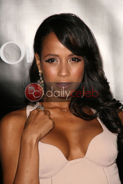 Dania Ramirez<br />at the 6th Annual TV Guide Emmy After Party. The Kress, Hollywoood, CA. 09-21-08<br />Dave Edwards/DailyCeleb.com 818-249-4998