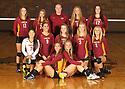 2013-2014 KHS Volleyball