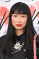 Mimi Xu<br /> arriving for the Serpentine Summer Party 2018, Hyde Park, London<br /> <br /> ©Ash Knotek  D3409  19/06/2018