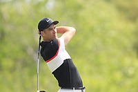 Ross Fisher (ENG) on the 3rd during the 1st round at the WGC Dell Technologies Matchplay championship, Austin Country Club, Austin, Texas, USA. 22/03/2017.<br /> Picture: Golffile | Fran Caffrey<br /> <br /> <br /> All photo usage must carry mandatory copyright credit (&copy; Golffile | Fran Caffrey)