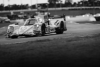 26-29 January, 2017, Daytona Beach, Florida USA<br /> 85, ORECA, P, Misha Goikhberg, Chris Miller, Stephen Simpson, Mathias Beche<br /> ©2017, Barry Cantrell<br /> LAT Photo USA