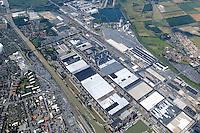 Deutschland, Niedersachsen, Wolfsburg, VW Werk, Industrie, Produktion