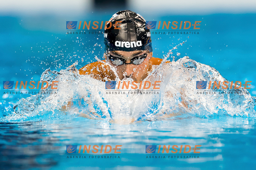 Marin Luca ITA<br /> {Cat2} {Cat3}<br /> Rio de Janeiro, Brazil  XXXI Olympic Games <br /> 20160806<br /> Olympic Aquatics Stadium <br /> Photo Giorgio Scala/Deepbluemedia/Insidefoto