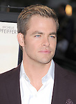 Chris Pine at The Los Angeles Film Festival DreamWorks Pictures' World Premiere of People Like Us held at   The Regal Cinemas L.A. LIVE Stadium 14 in Los Angeles, California on June 15,2012                                                                               © 2012 Hollywood Press Agency