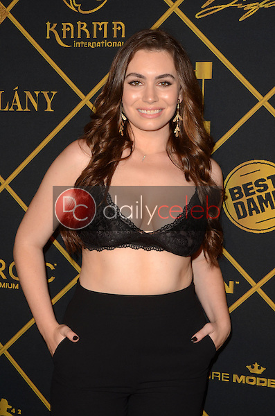 Sophie Simmons<br /> at the 2016 Maxim Hot 100 Party, Hollywood Palladium, Hollywood, CA 07-30-16<br /> David Edwards/DailyCeleb.com 818-249-4998