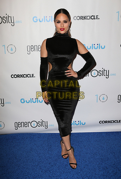 BEVERLY HILLS, CA - March 21: Pia Toscano, At Generosity.org Fundraiser For World Water Day At Montage Hotel In California on March 21, 2017. <br /> CAP/MPI/FS<br /> &copy;FS/MPI/Capital Pictures