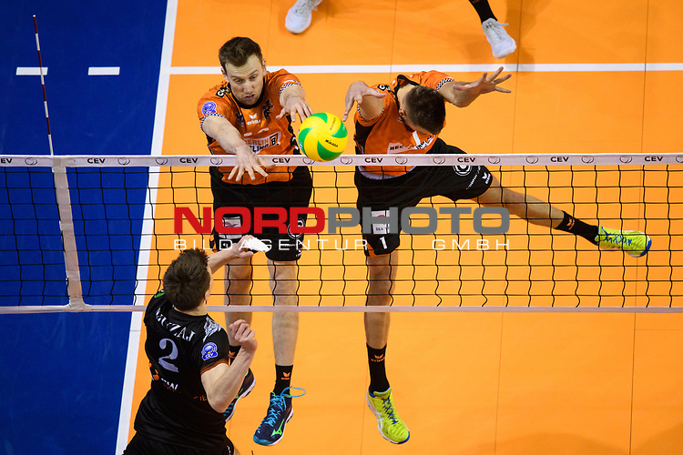 28.02.2018, Max Schmeling Halle, Berlin<br />
