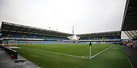 A general view of The Den<br /> <br /> Photographer Rob Newell/CameraSport<br /> <br /> The EFL Sky Bet Championship - Millwall v Bolton Wanderers - Saturday 24th November 2018 - The Den - London<br /> <br /> World Copyright © 2018 CameraSport. All rights reserved. 43 Linden Ave. Countesthorpe. Leicester. England. LE8 5PG - Tel: +44 (0) 116 277 4147 - admin@camerasport.com - www.camerasport.com