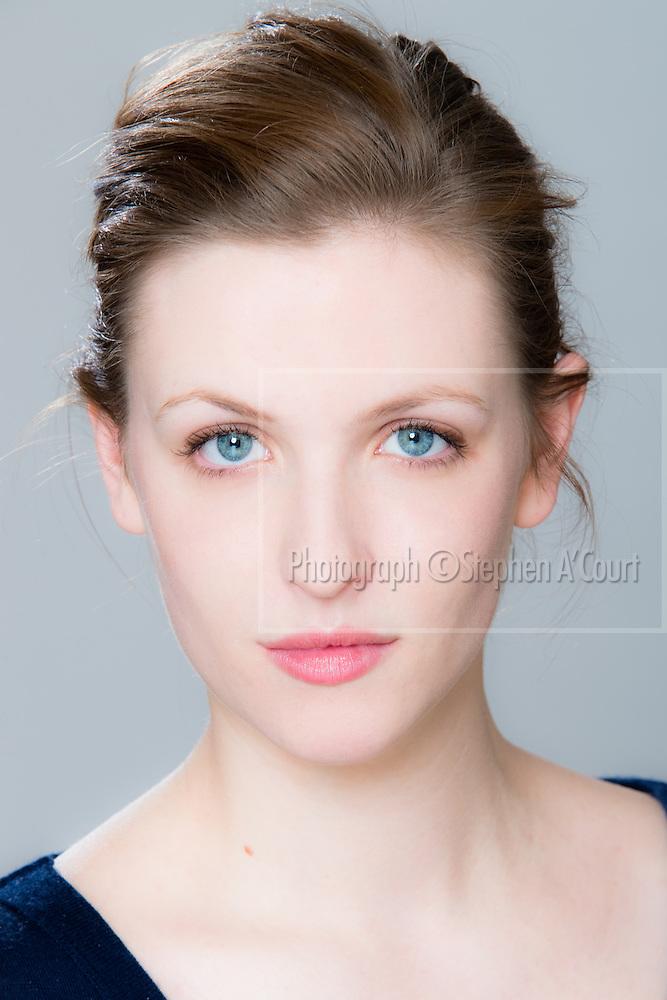Tai Berdinner-Blades headshot-portrait - Images   Stephen