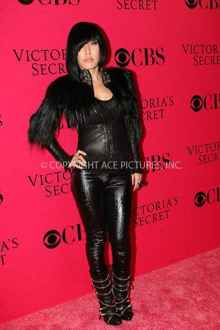 WWW.ACEPIXS.COM . . . . .  ....November 19 2009, New York City....Singer Sun Ho arriving at the Victoria's Secret 2009 fashion show at the Armoury on November 19 2009 in New York City....Please byline: NANCY RIVERA- ACEPIXS.COM.... *** ***..Ace Pictures, Inc:  ..Tel: 646 769 0430..e-mail: info@acepixs.com..web: http://www.acepixs.com