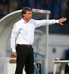 Nederland, Waalwijk, 1 september 2012.Eredivisie .Seizoen 2012-2013.RKC Waalwijk-Heracles Almelo (1-1).Erwin Koeman, trainer-coach van RKC Waalwijk