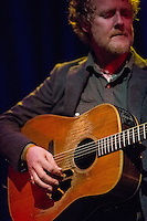 Glen Hansard performs in Madrid