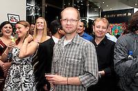 Frey Wille.Premiere of the US West Coast Flagship Store .Santa Monica, California.14 November 2008